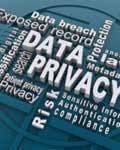 Data Privacy wording