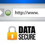 Secured Data Online