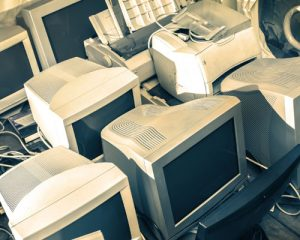 Old ITAD Computers